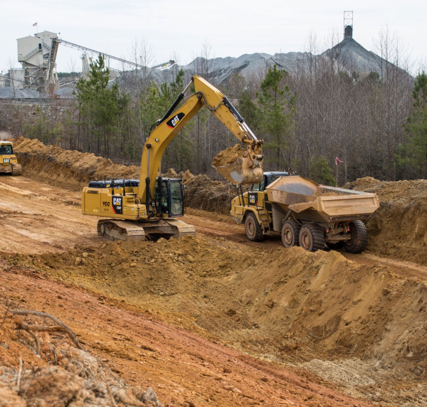 Virginia Construction Company